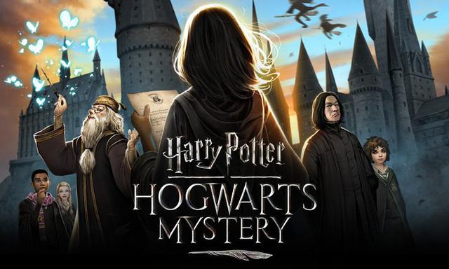 Harry Potter: Hogwarts Mystery - Học phép thuật và khám phá thế giới phù thủy - Hình 1