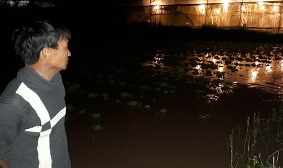 Đà Lạt: Mưa dữ dội, nhiều nơi ngập nặng - Hình 3