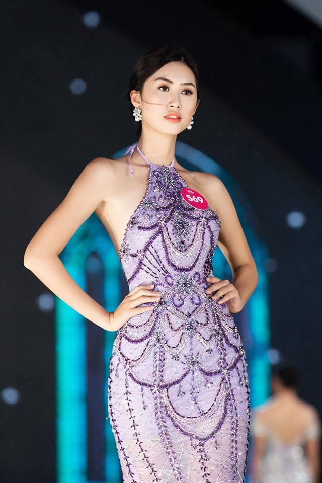 Người đẹp Hoa hậu VN thành gương mặt đại diện Hàng không Quốc gia - Hình 6