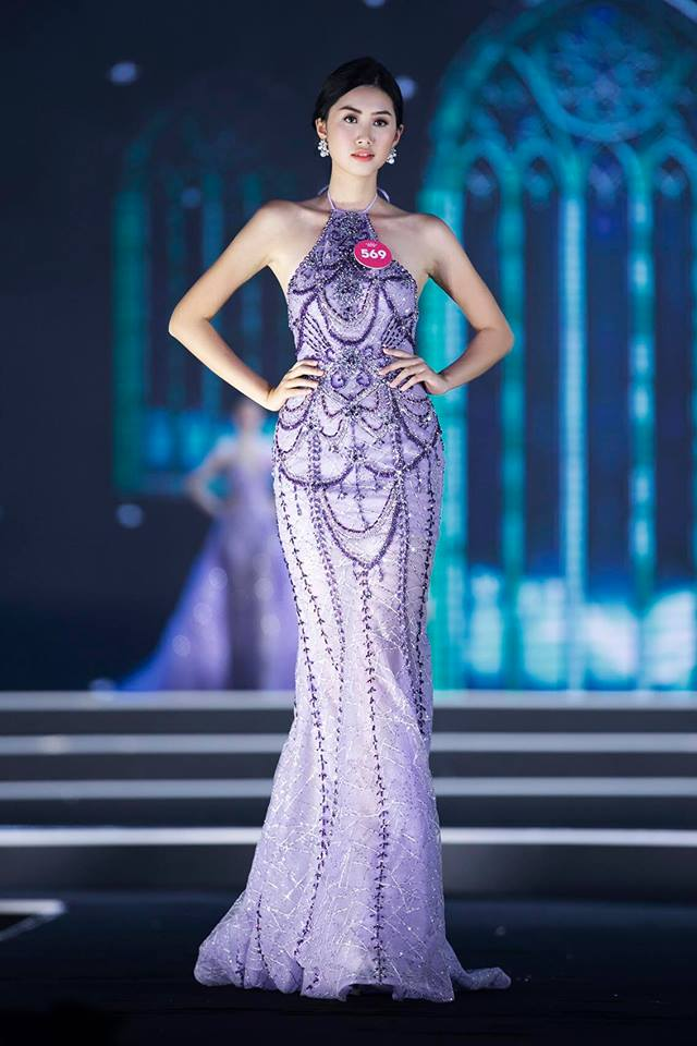 Người đẹp Hoa hậu VN thành gương mặt đại diện Hàng không Quốc gia - Hình 7