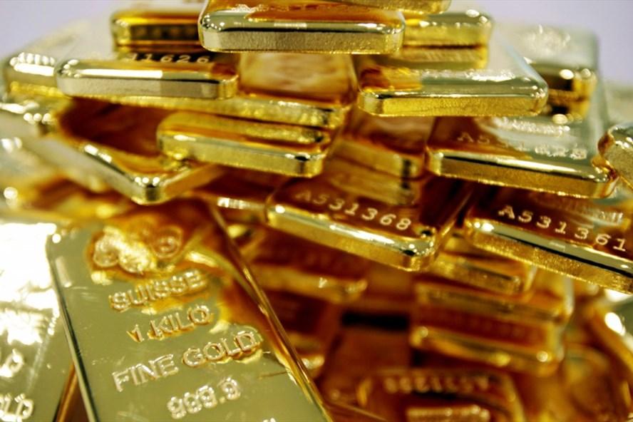 Giá vàng hôm nay 16.9: Thị trường co hẹp, vàng lạc về đáy - Hình 1