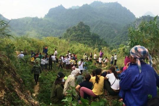 Sát hại tài xế vứt xác ở Thung Khe: Bất ngờ về thân thủ nghi phạm - Hình 2