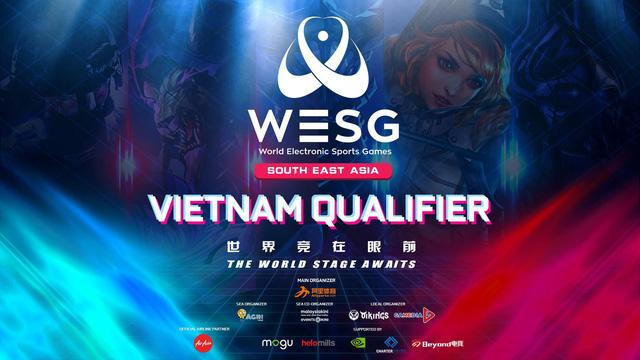 WESG 2018 - Cơ hội để esports Việt Nam vươn ra biển lớn, kiếm hàng tấn tiền thưởng - Hình 1
