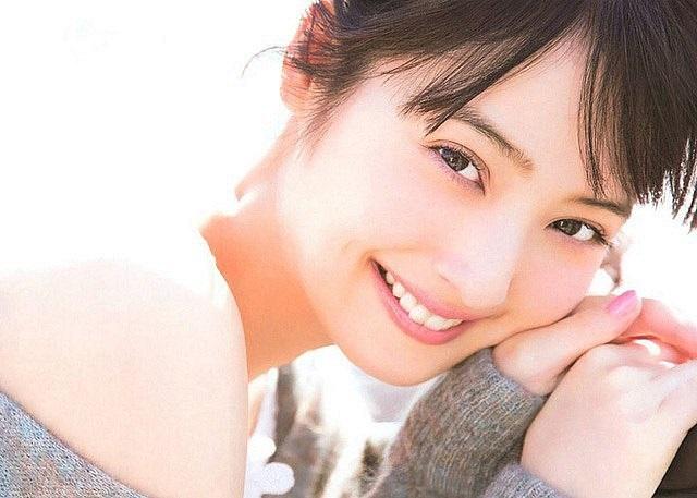 Chết lịm trước vẻ đẹp mê hồn của thiên thần Nozomi Sasaki - Hình 1