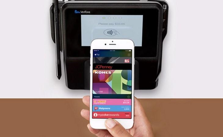 Apple Pay là gì và công dụng thanh toán điện tử của Apple Pay - Hình
