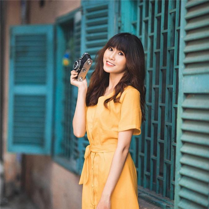 Ngoài tân Hoa hậu Trần Tiểu Vy, Quảng Nam còn là quê hương của rất nhiều hot girl nức tiếng - Hình 6