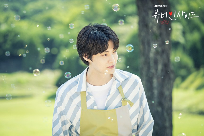 Phim Hàn có dàn cast đẹp nhất năm: Nữ phụ I Hear Your Voice chói chang hơn cả Seo Hyun Jin - Hình 16