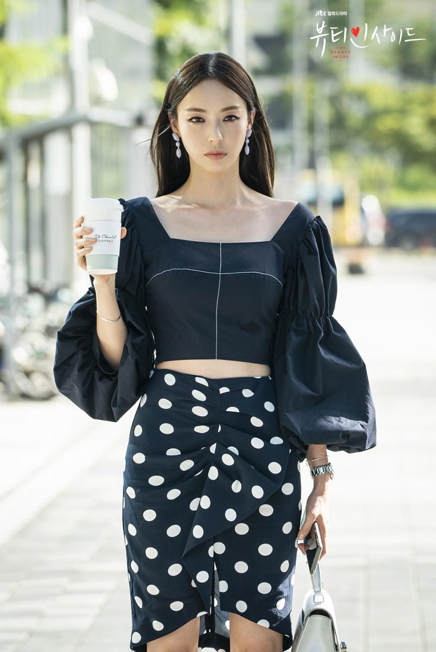 Phim Hàn có dàn cast đẹp nhất năm: Nữ phụ I Hear Your Voice chói chang hơn cả Seo Hyun Jin - Hình 8