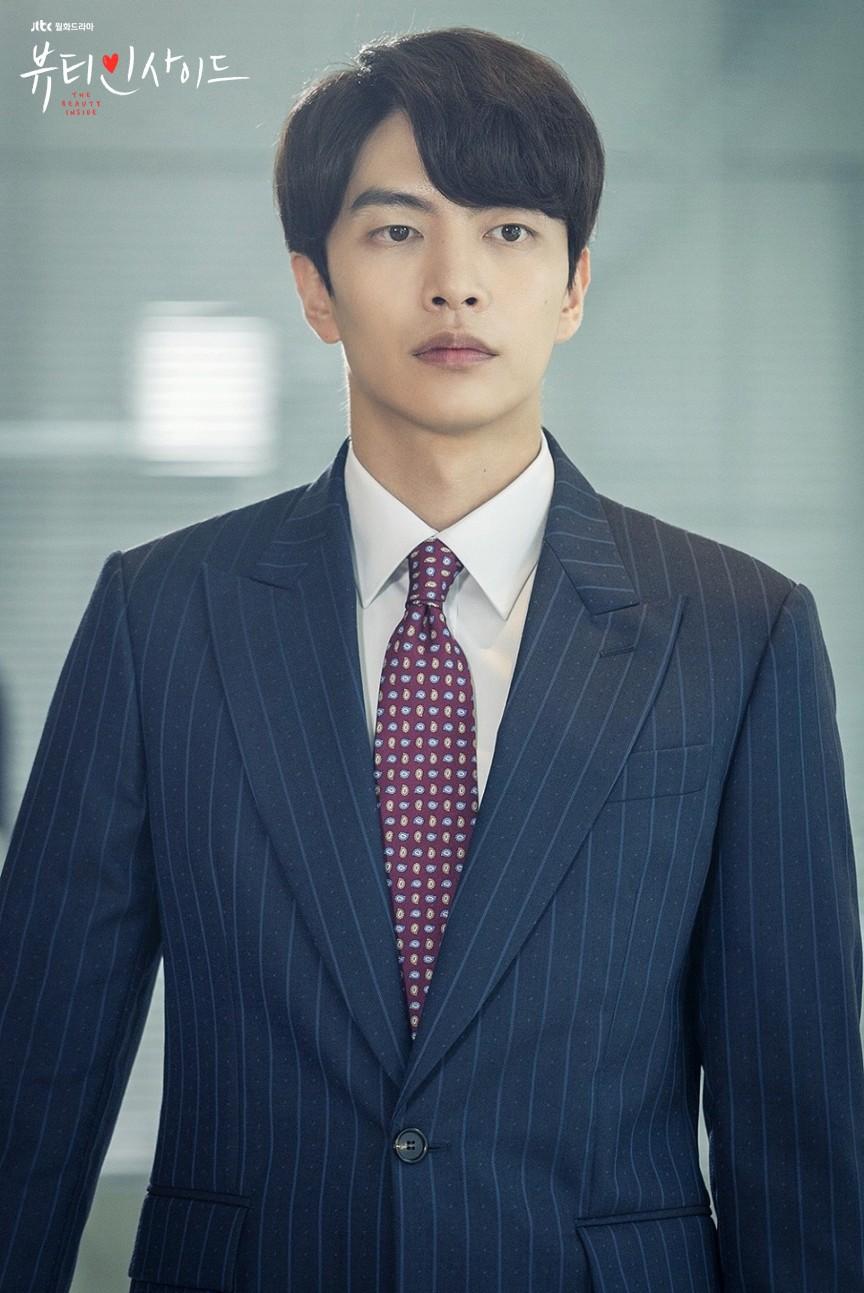 Phim Hàn có dàn cast đẹp nhất năm: Nữ phụ I Hear Your Voice chói chang hơn cả Seo Hyun Jin - Hình 12