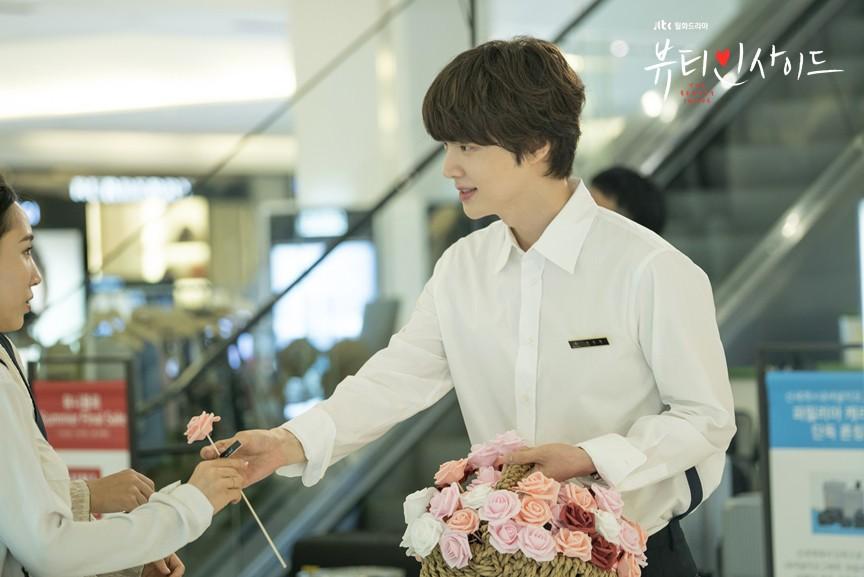 Phim Hàn có dàn cast đẹp nhất năm: Nữ phụ I Hear Your Voice chói chang hơn cả Seo Hyun Jin - Hình 15