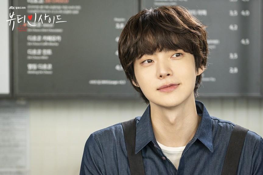 Phim Hàn có dàn cast đẹp nhất năm: Nữ phụ I Hear Your Voice chói chang hơn cả Seo Hyun Jin - Hình 14