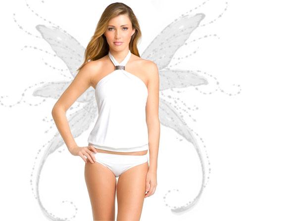 Cùng ngắm người mẫu bikini Simone Villas Boas - Hình 9