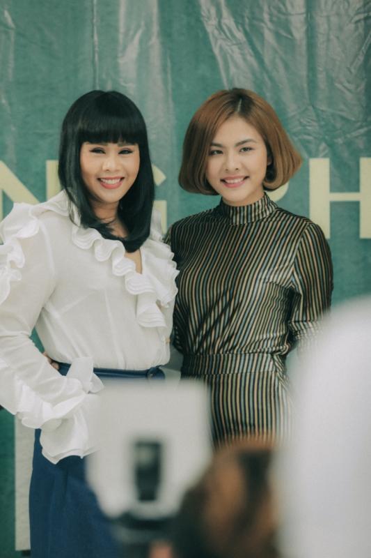 Diễn viên Vân Trang hào hứng với dự án phim điện ảnh 90 Ngày Hạ - Hình 3