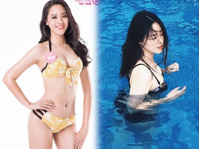 Đây là những mỹ nữ có thân hình đẹp nhất các kỳ Hoa hậu Việt Nam - Hình 7