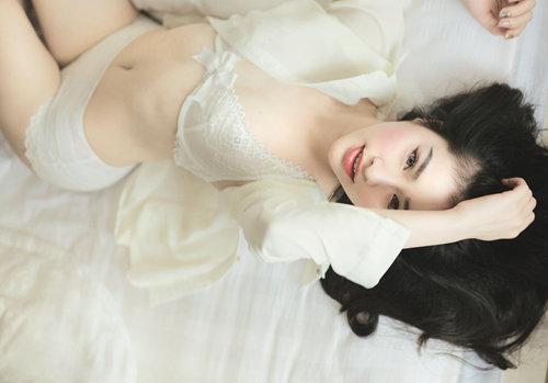 Kim Ngân, cô gái gốc Đà Lạt sở hữu vẻ đẹp quyến rũ đốt cháy con mắt người ngắm nhìn - Người đẹp - #HotGirl