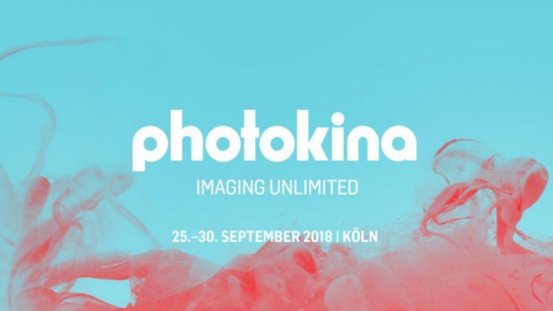 Những tin tức nổi bật tại Photokina 2018 sau 2 ngày đầu tiên - Hình 1