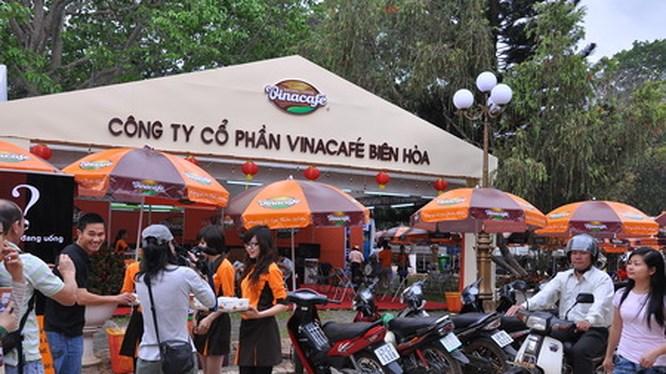 Nửa đầu năm, Công ty mẹ - Tổng công ty cà phê Việt Nam lợi nhuận suy giảm, nặng gánh đầu tư tài chính - Hình 1