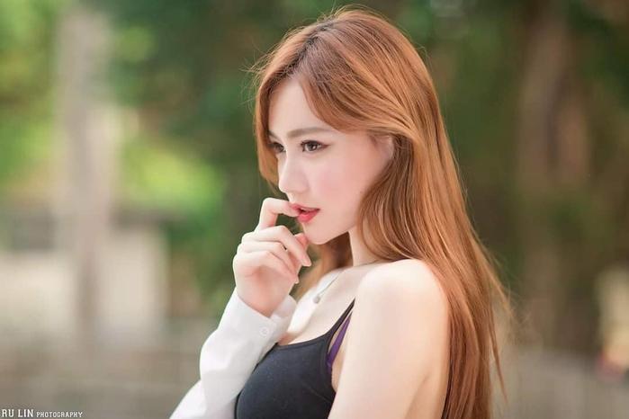Hot girl Đài Loan Sulittleli tung bộ ảnh bikini siêu gợi cảm thiêu đốt mọi ánh nhìn - Hình 24