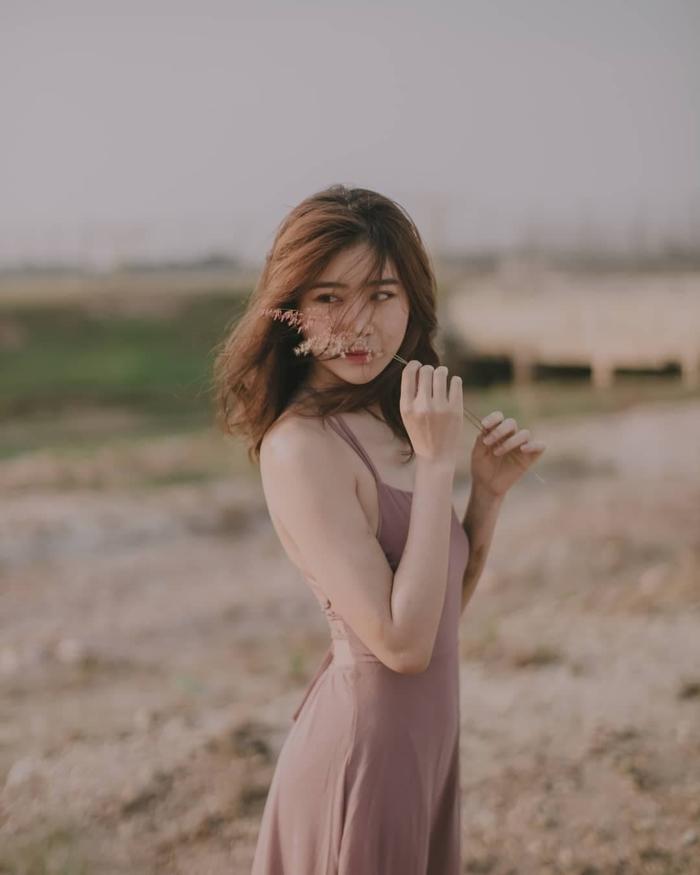 Tung bộ ảnh nghệ thuật, hot girl Lavella Angel Chai khiến CĐM phát cuồng vì nhan sắc quá đỉnh - Hình 6