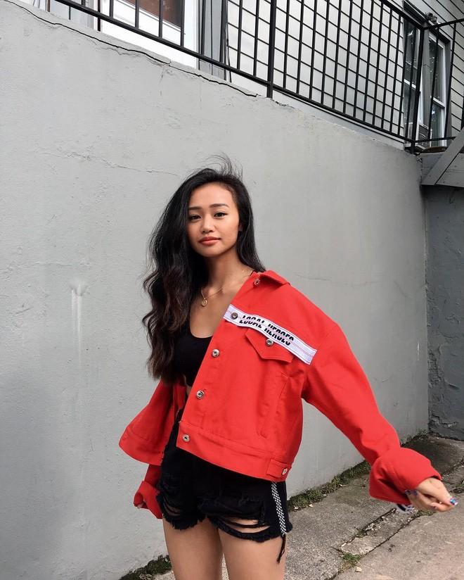 Xinh, chất và cá tính, ít ai nghĩ cô nàng blogger gốc Việt này là một cử nhân ngành... Khoa học máy tính! - Hình 4