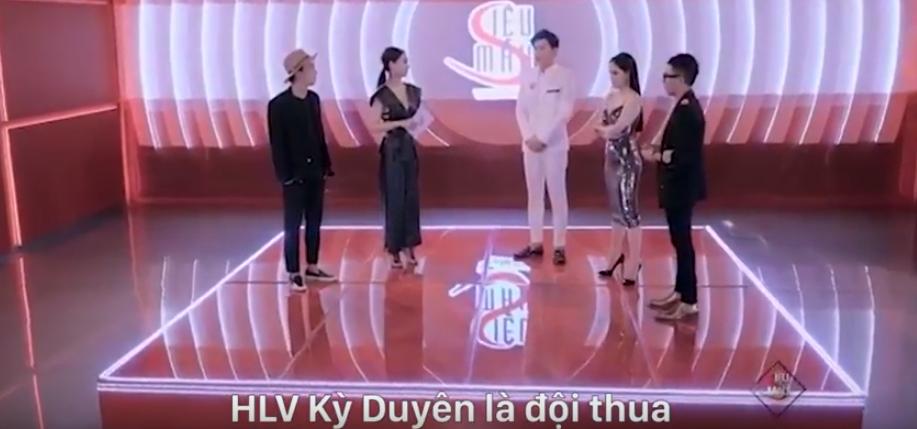 Giám khảo gây tranh cãi tại Siêu mẫu Việt Nam: Chọn team Kỳ Duyên... thua sau khi đã bảo vệ nhiệt tình - Hình 3