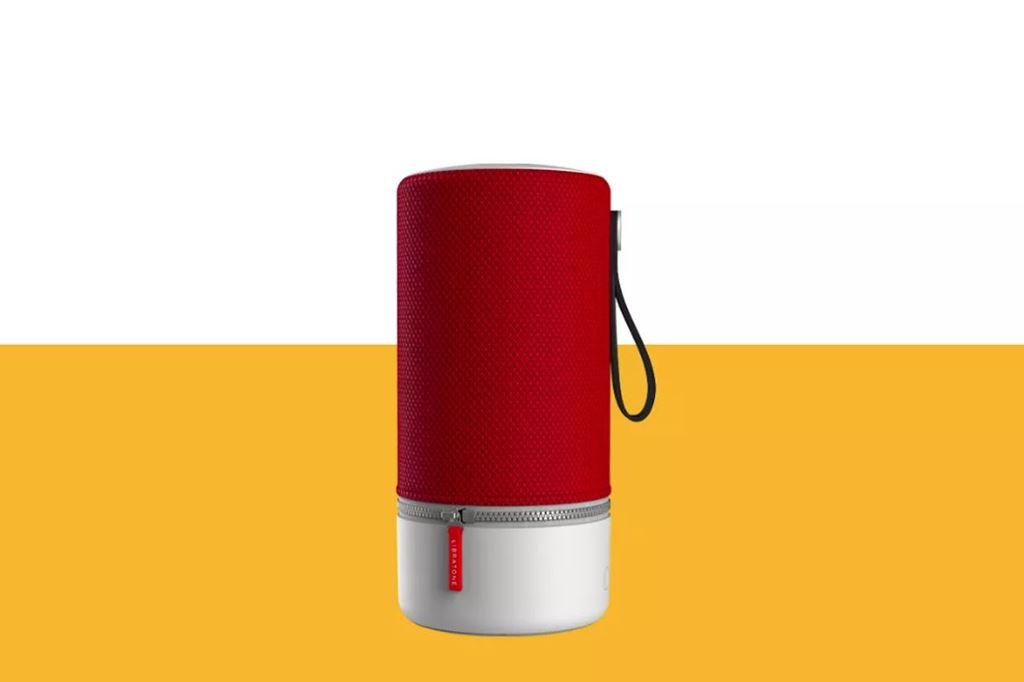 Libratone công bố Zipp 2 và Zipp Mini 2: loa nhỏ nhắn tích hợp Alexa - Hình 1