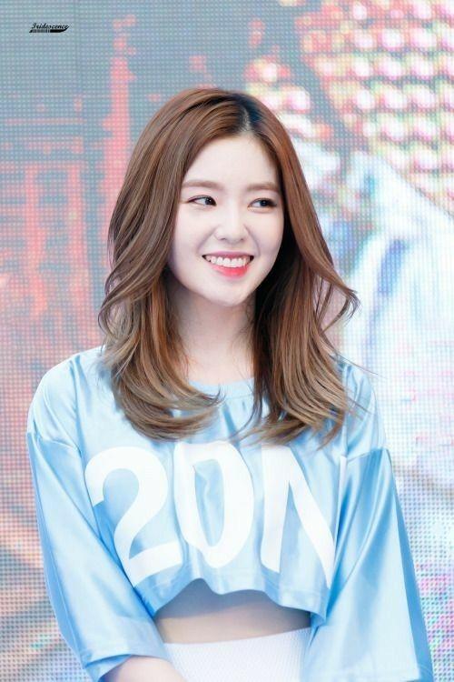 Sao nữ Hàn đua nhau buộc tóc 2 bên: Irene (Red Velvet) xinh xuất thần - Hình 3