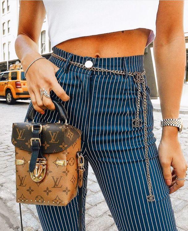 7 xu hướng túi xách nổi bần bật mùa thu này - Hình 1
