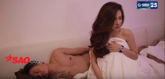 Kết cục bi thảm của người mẫu, MC bán dâm nghìn đô nóng bỏng nhất màn ảnh Thái - Hình 17