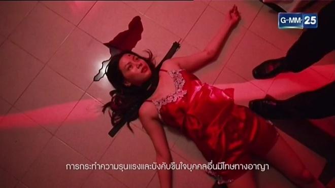 Kết cục bi thảm của người mẫu, MC bán dâm nghìn đô nóng bỏng nhất màn ảnh Thái - Hình 24