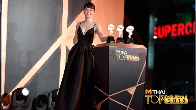 Kết cục bi thảm của người mẫu, MC bán dâm nghìn đô nóng bỏng nhất màn ảnh Thái - Hình 29