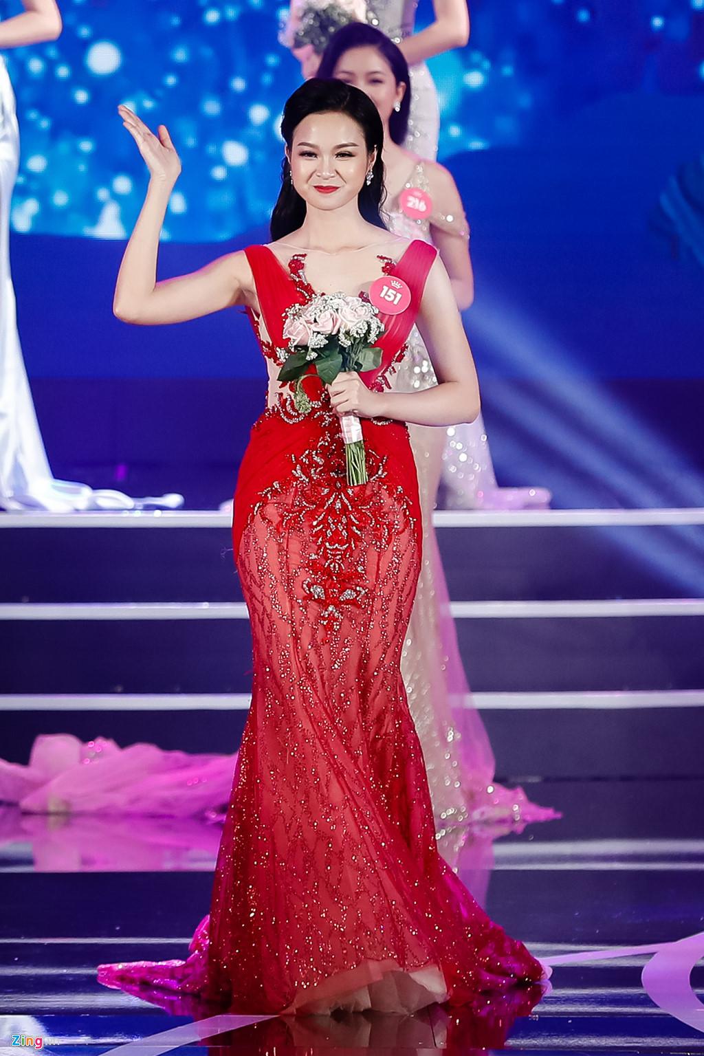 Rụng rời trước nhan sắc của 10 cô nàng có khả năng là Hoa hậu Việt Nam 2018 - Hình 14