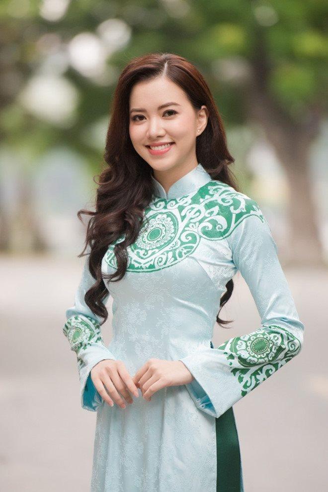 Rụng rời trước nhan sắc của 10 cô nàng có khả năng là Hoa hậu Việt Nam 2018 - Hình 8