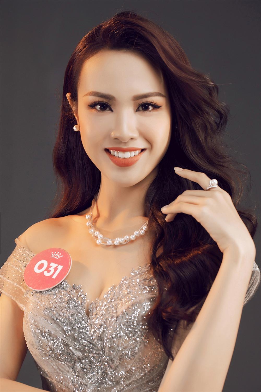 Rụng rời trước nhan sắc của 10 cô nàng có khả năng là Hoa hậu Việt Nam 2018 - Hình 15