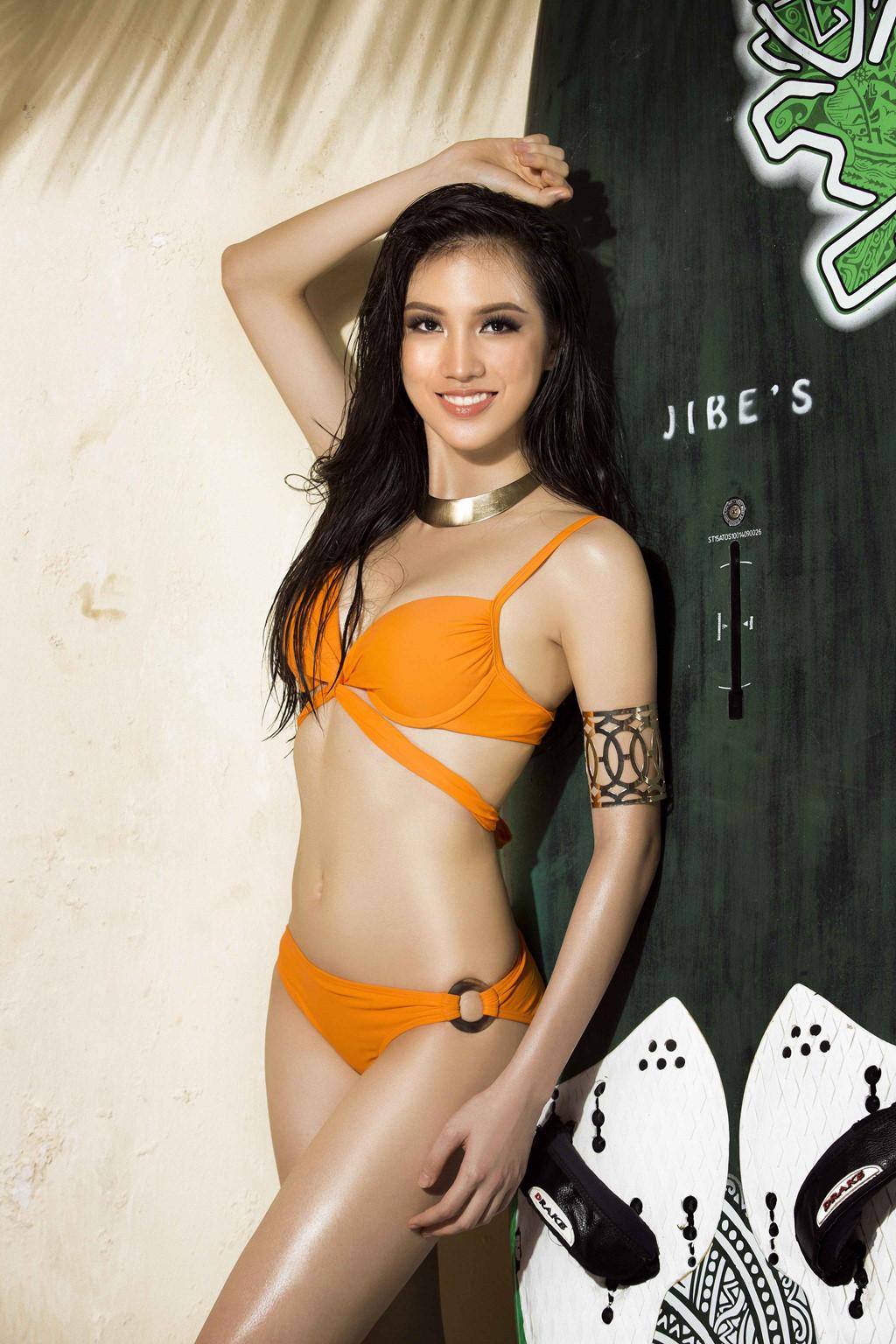 Rụng rời trước nhan sắc của 10 cô nàng có khả năng là Hoa hậu Việt Nam 2018 - Hình 9