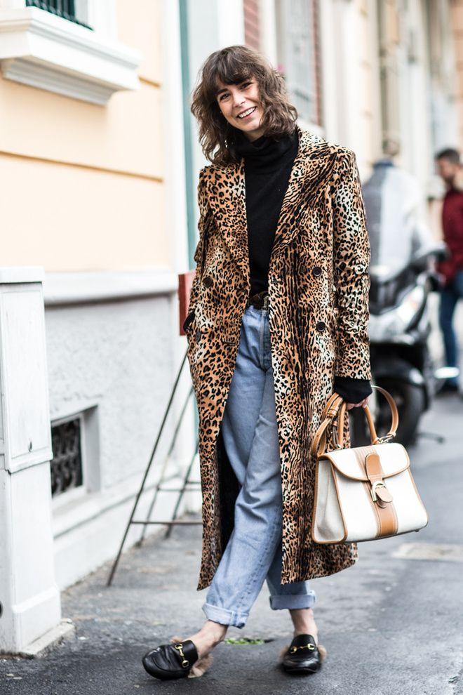 5 kiểu áo khoác tuyệt đẹp, dự kiến hot nhất trong mùa thu 2018, tủ đồ bạn đã có chưa? - Hình 15
