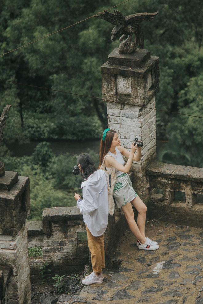 Hoa Hậu Rich Kids Jolie Nguyễn: Here We Go giúp tôi sống đúng với tuổi trẻ của mình - Hình 12
