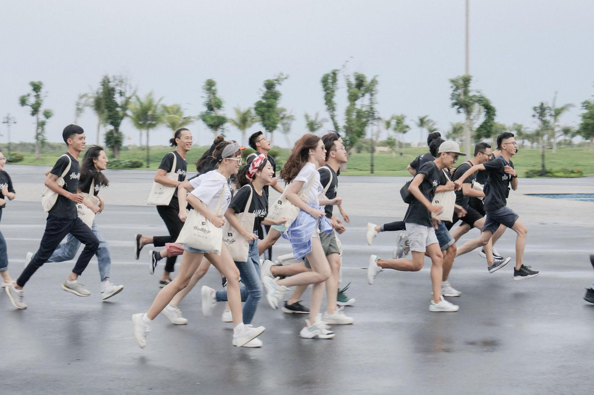 Hoa Hậu Rich Kids Jolie Nguyễn: Here We Go giúp tôi sống đúng với tuổi trẻ của mình - Hình 4