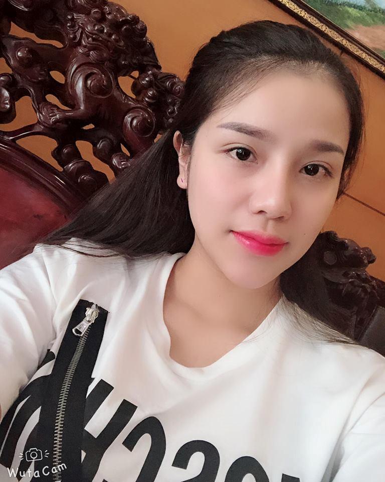 Nhan sắc dàn bạn gái tin đồn của cầu thủ trẻ Việt Nam, toàn hot girl cộng đồng mạng - Hình 5