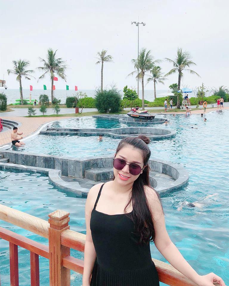 Nhan sắc dàn bạn gái tin đồn của cầu thủ trẻ Việt Nam, toàn hot girl cộng đồng mạng - Hình 7