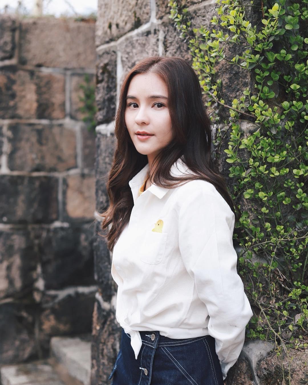 Top mỹ nhân con nhà người ta của Thái Lan: Đã đẹp lại còn là Thủ khoa, Á khoa của loạt trường Đại học danh tiếng - Hình 11