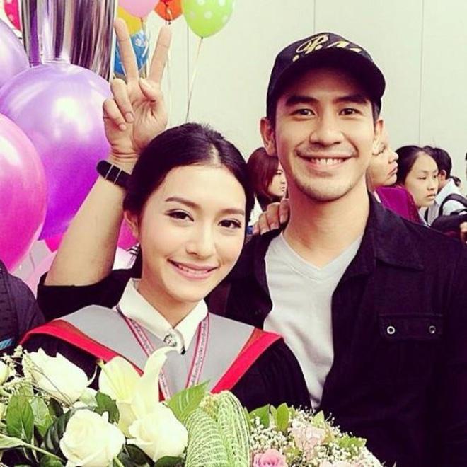 Top mỹ nhân con nhà người ta của Thái Lan: Đã đẹp lại còn là Thủ khoa, Á khoa của loạt trường Đại học danh tiếng - Hình 17