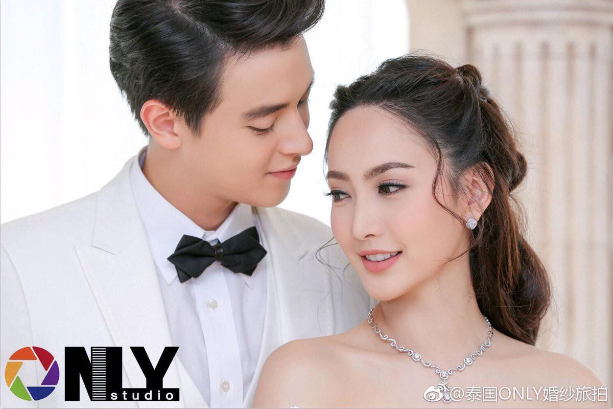 Top mỹ nhân con nhà người ta của Thái Lan: Đã đẹp lại còn là Thủ khoa, Á khoa của loạt trường Đại học danh tiếng - Hình 6