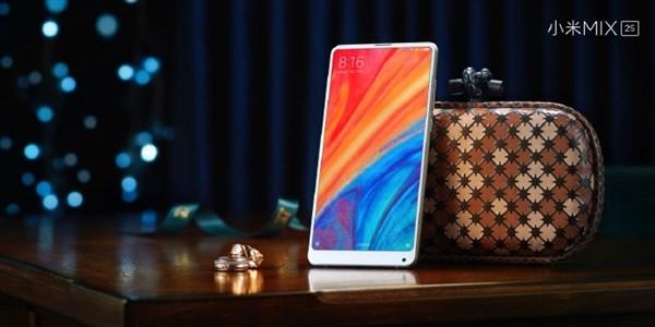 CEO Xiaomi lí giải vì sao không sử dụng Xiaomi Mi MIX 3 - Hình 1