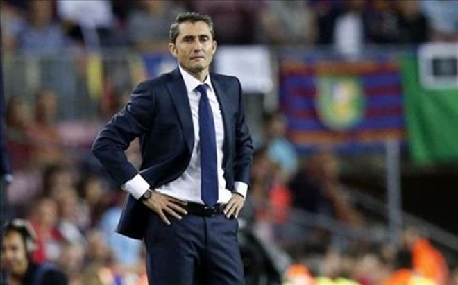 03h30 ngày 11/01, Levante vs Barcelona: Đánh nhanh diệt gọn - Hình 1