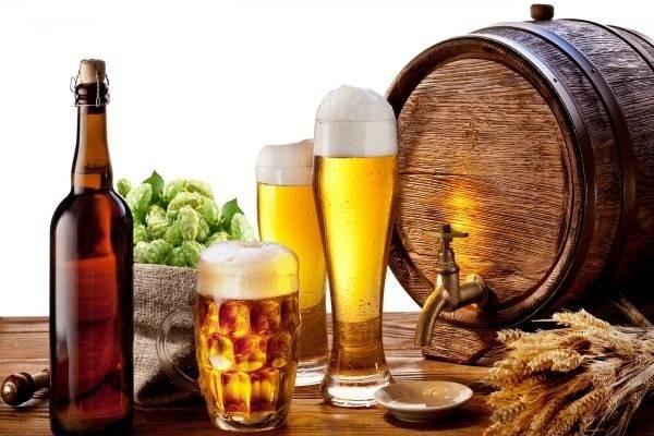 1001 cách làm đẹp từ bia có thể bạn chưa biết - Hình 1