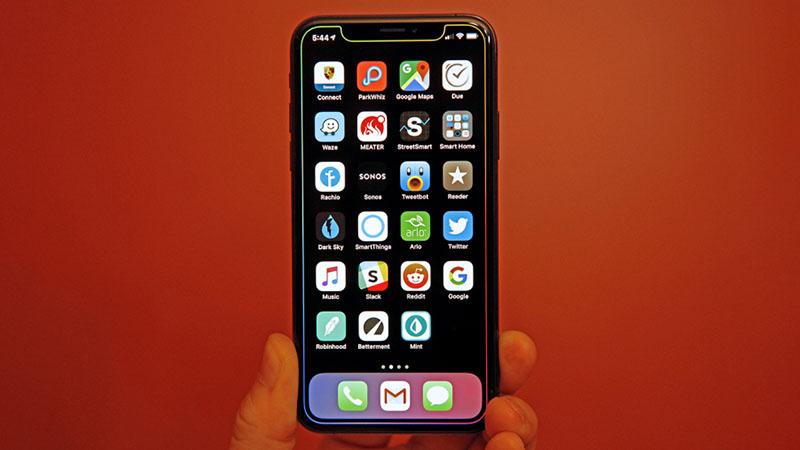 Apple sẽ loại bỏ notch để tạo ra chiếc iPhone trong mơ như thế nào? - Hình 4