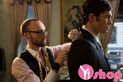 Cách chọn lựa blazer nam cực chuẩn cho quý ông vẻ ngoài vừa năng động vừa lịch lãm cho những buổi dạo phố hay đến công sở - Hình 1