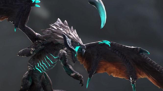 LMHT: Riot Games 'nhá hàng' chế độ chơi URF phiên bản rồng cho Summoner's Rift - Hình 1
