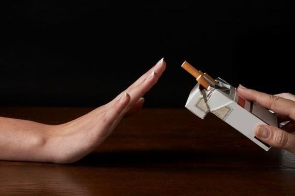 Vì sao không hút thuốc lá vẫn bị ung thư phổi? - Hình 1